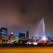 Foggy Chicago Reprocessed by benchorizo