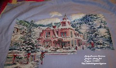 100_9266 - Rocky Mountain Christmas - Marty Bell - 2-13-2015