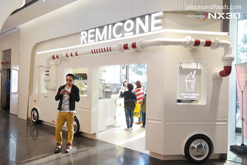 remicone doota shopping mall