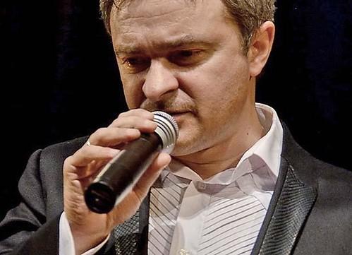 Ярослав Нудик з «Піккардійської терції»: «Ми й самі пісню «Гей, плине кача» співаємо крізь сльози»