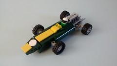 Lotus 49 (1967)