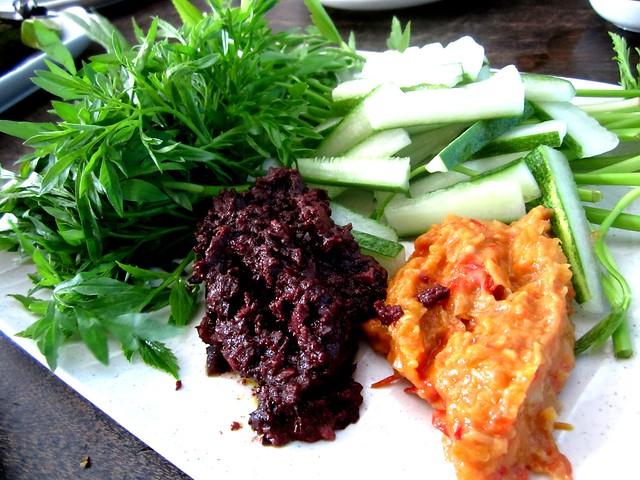 Payung Cafe ulam