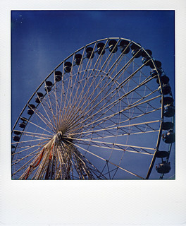 Big Wheel (Lille, France)