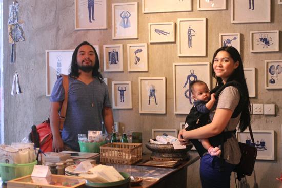 Smart Dialogue Pasar Seni & Exhibition