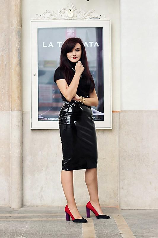 pvc skirt2