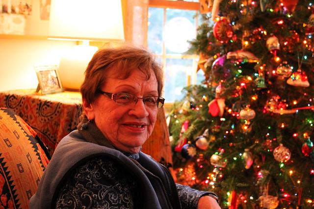 Aunt Carol