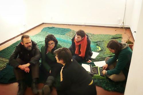 Verde Pro-Capite in Vegapunk by Ylbert Durishti