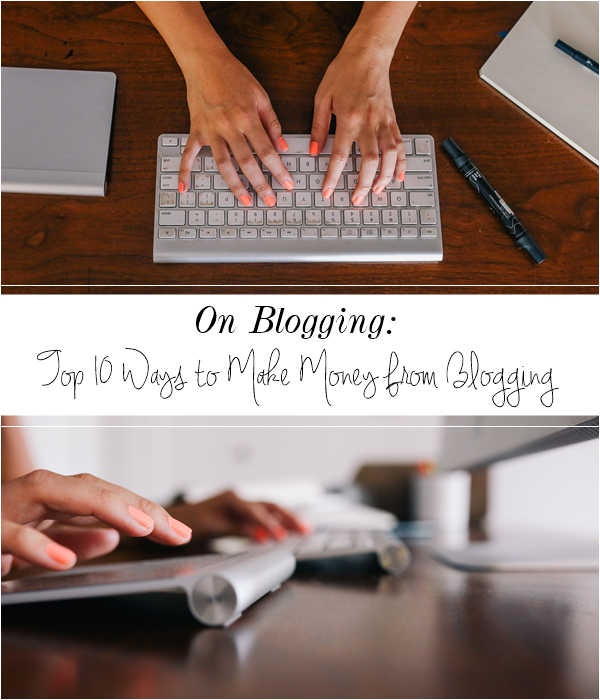 Making-money-from-beauty-blogging