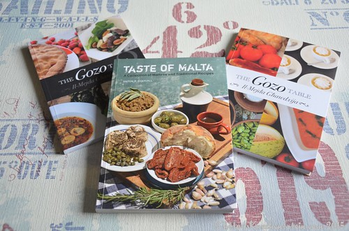 ©The Taste of Malta, Gozo Table 1+2