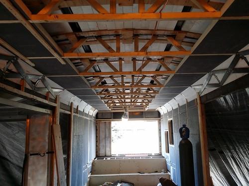 98 Bluebird Tc2000 Conversion 2 Feet Roof Raise 3