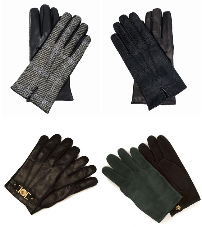 5 gloves