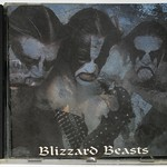 IMMORTAL BLIZZARD BEASTS CD