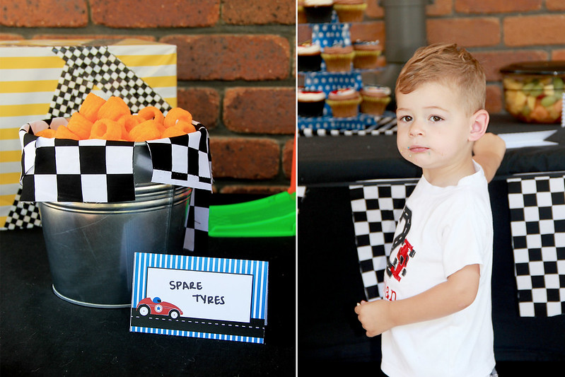 2 November 2014- Lachlan's 2nd Birthday Party046