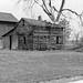 Sheidler Log House — Pleasant Township, Seneca County, OH