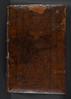 Binding of  Herolt, Johannes: Sermones Discipuli de tempore [et al]