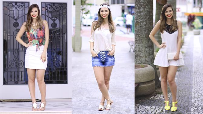 3 looks para usar no ano novo blog sempre glamour