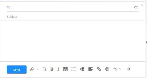 mengirim tugas email