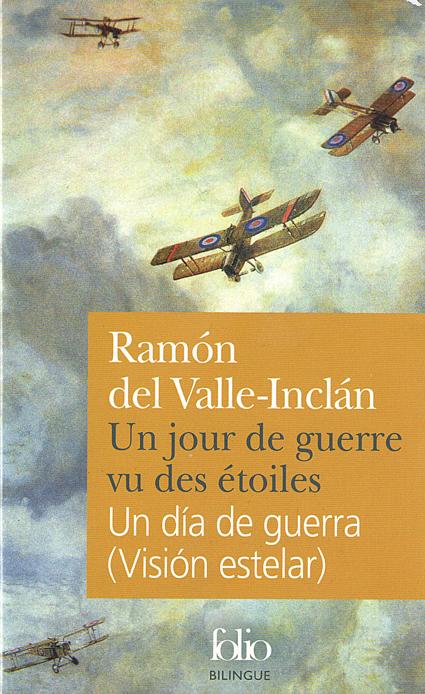 15a05 Valle-Inclán Cronista Gran Guerra Uti 425