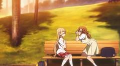 Chuunibyou de mo koi ga shitai! Ren! 08 - 03