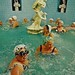 Bathers at the European Health Spa in St. Petersburg, Russia Nati... - Designspiration - Popular