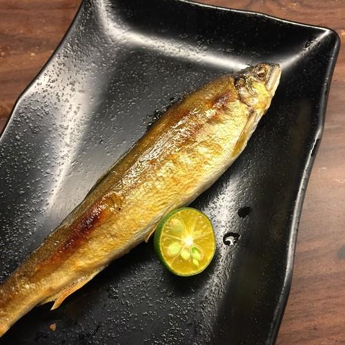 推薦高雄日本料理吃到飽,好吃的松江庭生魚片跟壽司料理 (11)