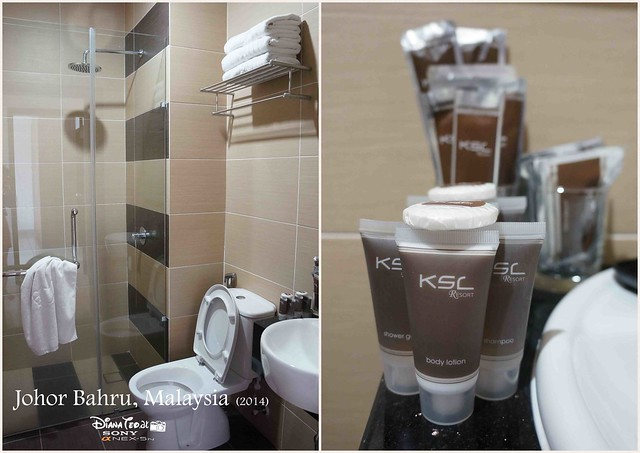Johor Bahru - KSL D Esplanade Residence 07