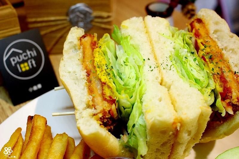 小倉庫板橋早午餐 (13)