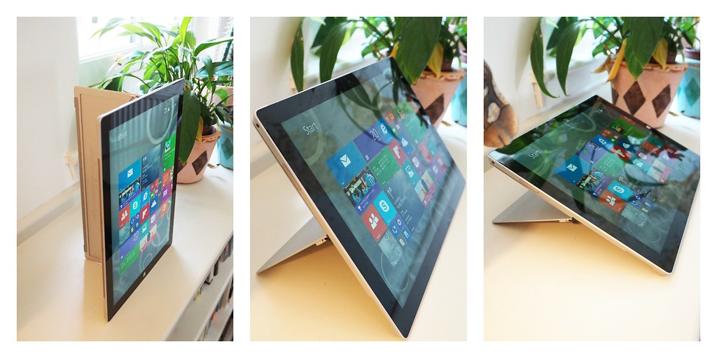 Microsoft surface pro 3 tablet review 2