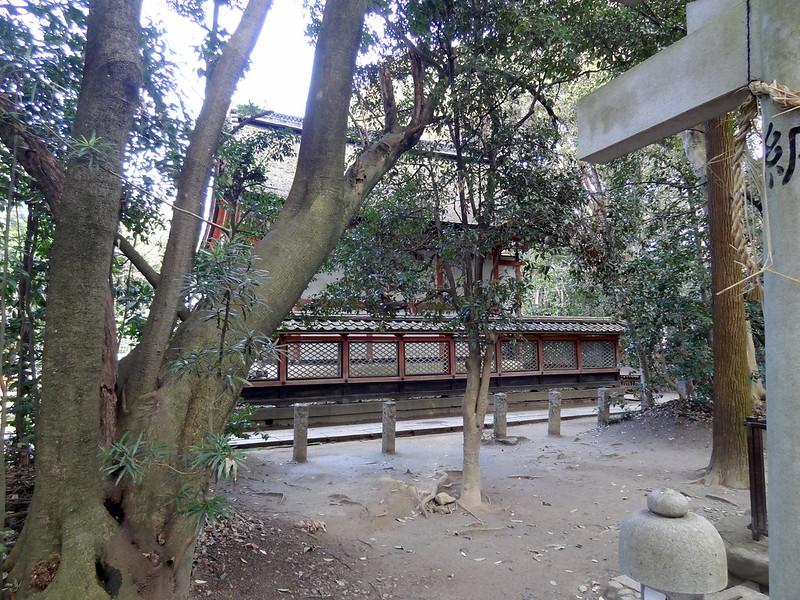 荒見神社(Arami-jinja Shrine) / 菊水の泉