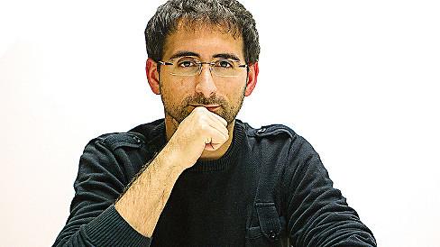 Enric Borràs