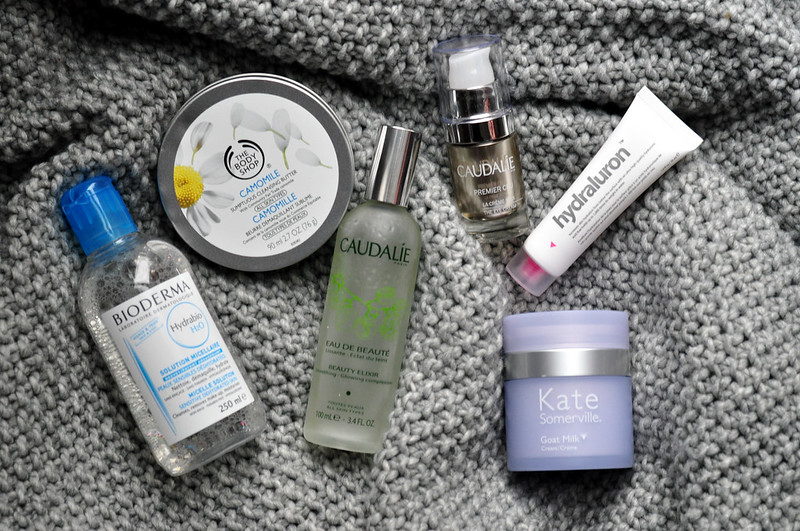 skin care diary products february 2015 rottenotter rotten otter blog