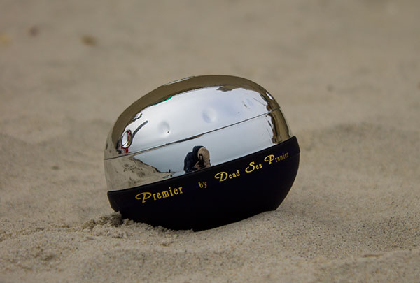 Premier by Dead Sea - Mask Miracle Noir