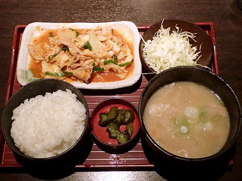 2015年2月3日の昼ご飯