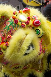 Boston Chinese New Year 2015