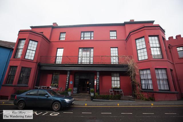 The Cawdor Hotel & Restaurant
