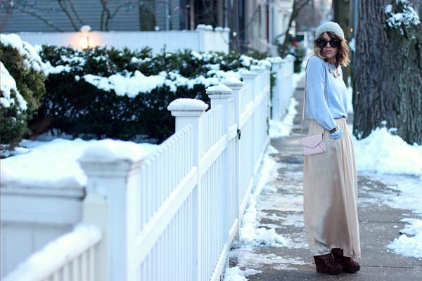 boston fashion