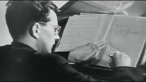 Shostakovic