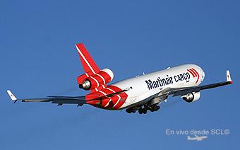 Martinair MD11F (A.Ruiz)