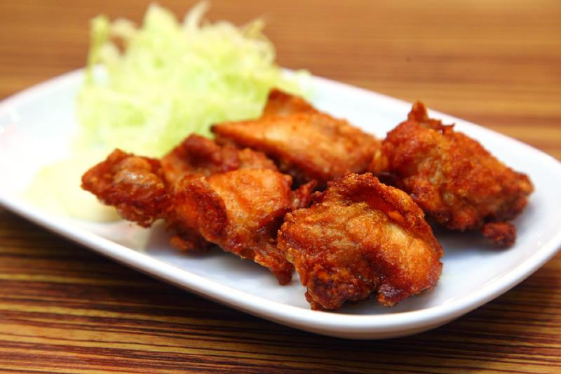 Chicken-Karaage