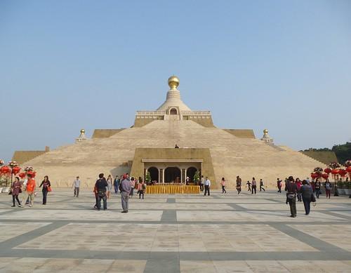 Ta-Kaohsiung-Nouvel An-Temple Foguanshan (26)