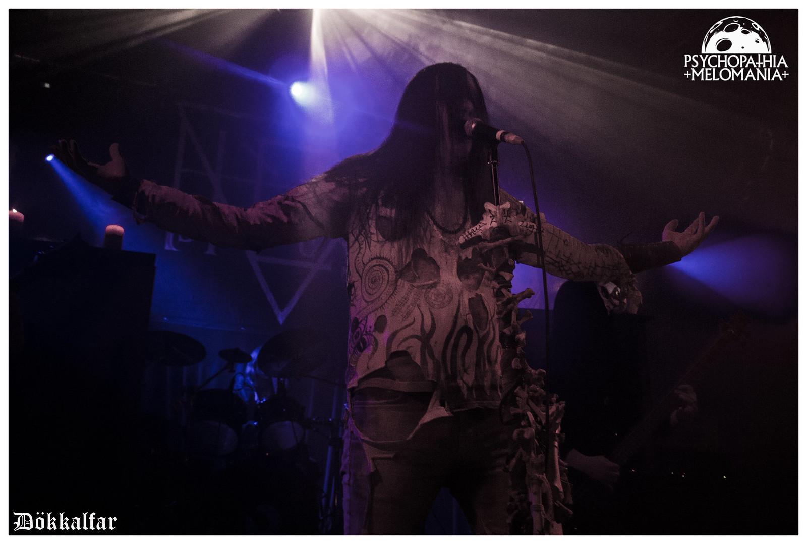 Ascension @Divan du Monde, Paris 2015