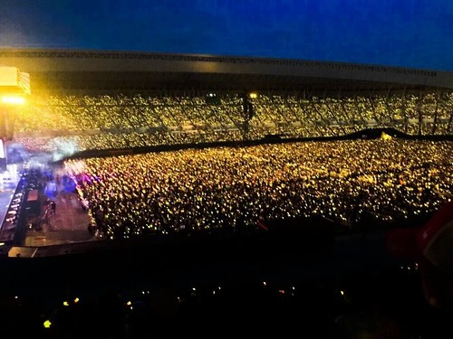 BIGBANG 10th Anniversary Concert Osaka Day 1 2016-07-29 (37)