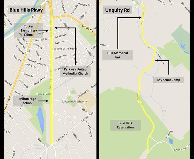 Blue Hills // Unquity