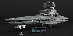 10030 - Ultimate Collector's Star Destroyer
