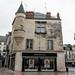 Callejeando por Poitiers