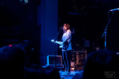 Courtney Barnett @ Danforth Music Hall 5/30/2016