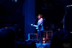 Courtney Barnett @ Danforth Music Hall 5/30/2016
