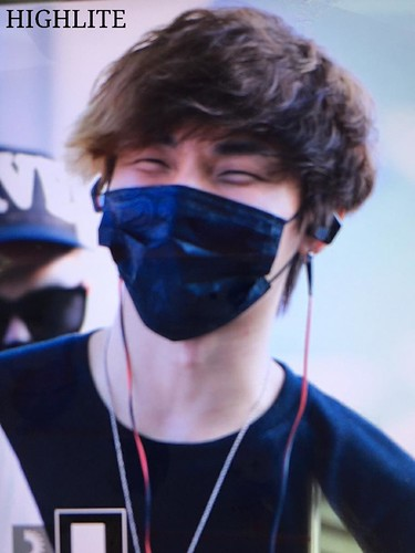 YB Dae departure Seoul to Bangkok 2015-07-10 050