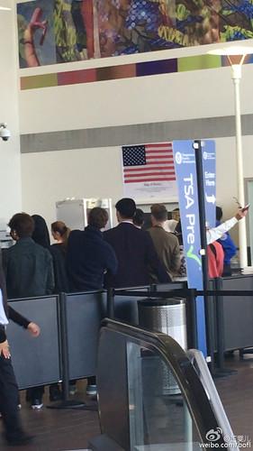 Big Bang - Los Angeles Airport - 06oct2015 - bofl - 24