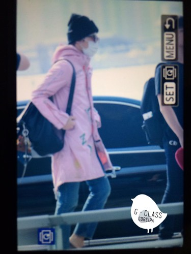 Big Bang - Incheon Airport - 24sep2015 - GDREIRA - 03